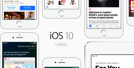 Security flaw found in iOS 10 makes it vulnerable for cracking backups