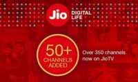 Jio TV now offers 368 Live TV channels after addition of 25 new Infotainment and News channels