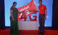 Airtel Launches 4G services in Vadodara and Anand on 1800MHz spectrum band using FD LTE technology