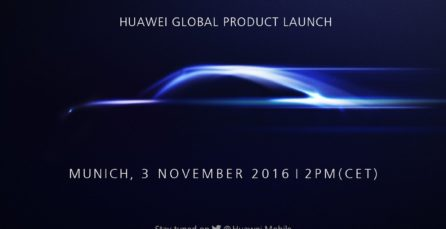 Huawei Mate 9 confirmed to come powered by new Kirin 960 chipset