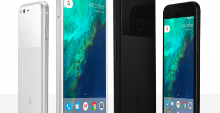 Google Pixel and Pixel XL smartphones to hit Indian stores starting tomorrow