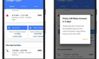 Google Flights update helps to find best flight deals with price trends