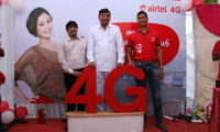 After Ahmedabad, Rajkot and Bhavnagar in Gujarat get Airtel 4G services