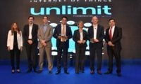 "Reliance Group, Cisco Jasper establish ""UNLIMIT"" to provide IoT services to enterprise customers"