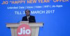 'Happy New Year' Says Reliance Jio; Extends Welcome Offer Till March 2017
