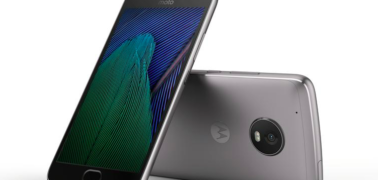MWC 2017: Motorola Launches Moto G5 And Moto G5 Plus With Premium Design