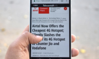 Bharti Airtel is a step ahead of Idea Cellular in International Roaming