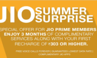 Reliance Jio to Withdraw Summer Surprise Offer Following TRAI's Order