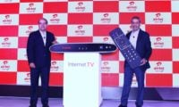 Airtel Internet Tv Powered by Android TV Platform Launched in India Prices Start at Rs. 4999