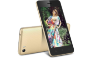 itel Mobile Wish A21 with 4G VoLTE and ViLTE support launched at Rs. 5,390