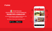 Airtel Promises Zero Buffering Issues While Streaming Content on the Airtel Movies App