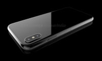Apple iPhone 8 May Feature AMOLED Display and Slim Bezels According a New Rendered Video