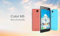 Zopo Color M5 With 5-inch FWVGA Display Launched at Rs. 5999 to Compete With Xiaomi Redmi 4A