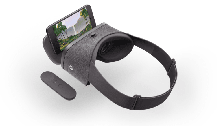 Google launches Daydream View VR headset in India