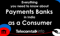 Everything You Need to Know About Payments Banks in India as a Consumer (Video)