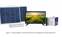 Everything You Need to Know About Simpa Magic TV- India's First Pay-as-you-Go Solar Television