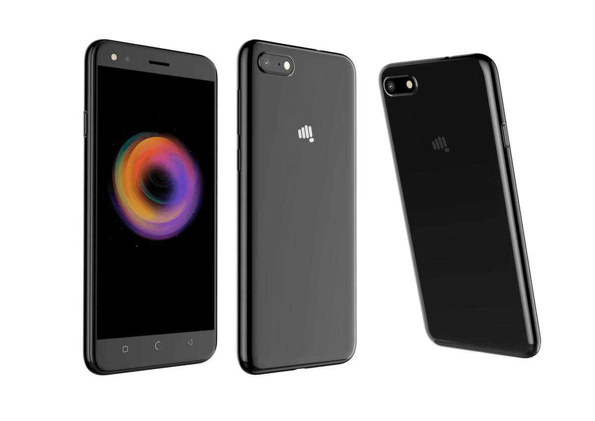 Micromax Canvas 1 With 2GB RAM and 8MP Primary Camera