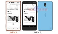 Nokia 2 With Snapdragon 212 SoC and 1GB of RAM Listed on Geekbench