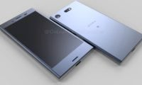 Sony Xperia XZ1 Compact Renders With 4.6-inch Display Leaked in 360-Degree Video: Report