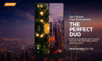 MediaTek Officially Announces its Mid-Range Helio P23 and Helio P30 SoCs With Dual Camera Support and Faster Clock Speeds