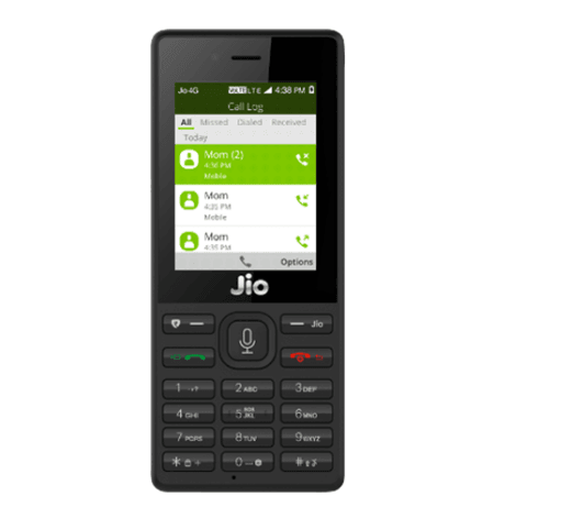 Reliance to commence delivery of JioPhone from September 21