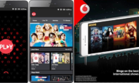 Vodafone India Partners With ALTBalaji to Provide Indian Original Content On Vodafone Play