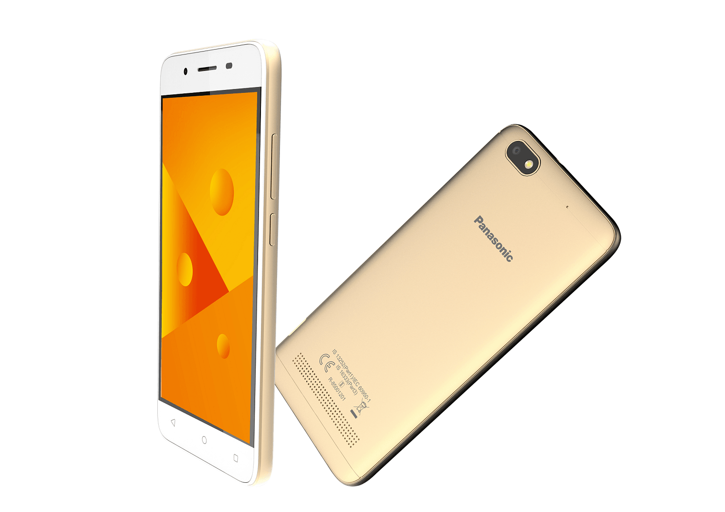 Panasonic launches P99 with 5-inch HD screen for INR 7490