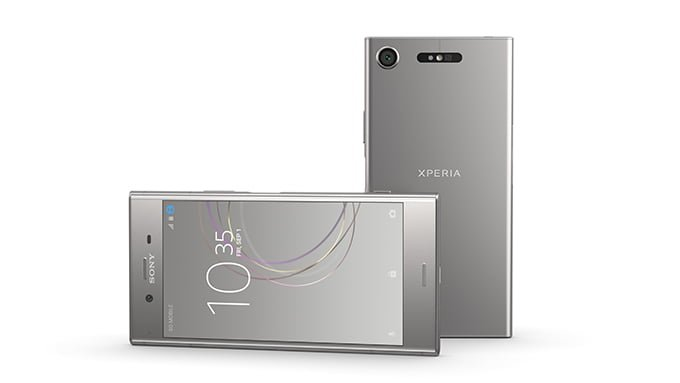 Sony Xperia XZ1 With 19MP Motion Eye Camera Launched at Rs