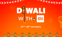 Xiaomi 'Diwali With Mi' Sale Offers: Redmi Note 4 at Rs. 10,999, and Many More Deals