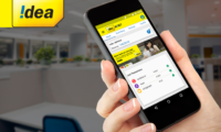 Idea Cellular Counters Bharti Airtel With a Rs. 399 Postpaid Plan Offering Unlimited Voice Calls and 1GB Data Per Day
