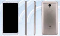 Xiaomi Redmi Note 5 Pays a Visit to TENAA With 18:9 Display and Single Rear Camera