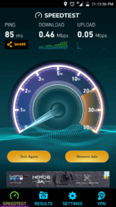 tricks to increase 4G speed