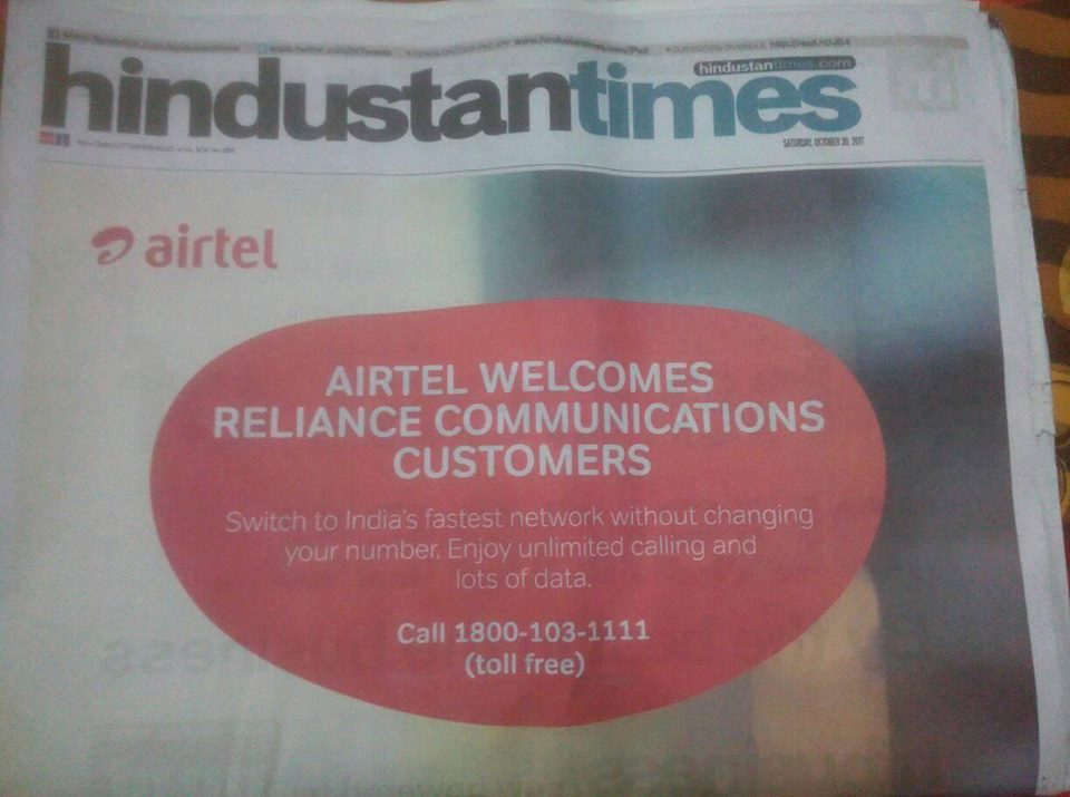 Airtel FRC 144 offers unlimited calls, data benefits for new users