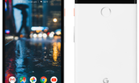 Google Pixel 2, Pixel 2 XL Front View and High-Resolution Renders Leaked Ahead of October 4 Launch