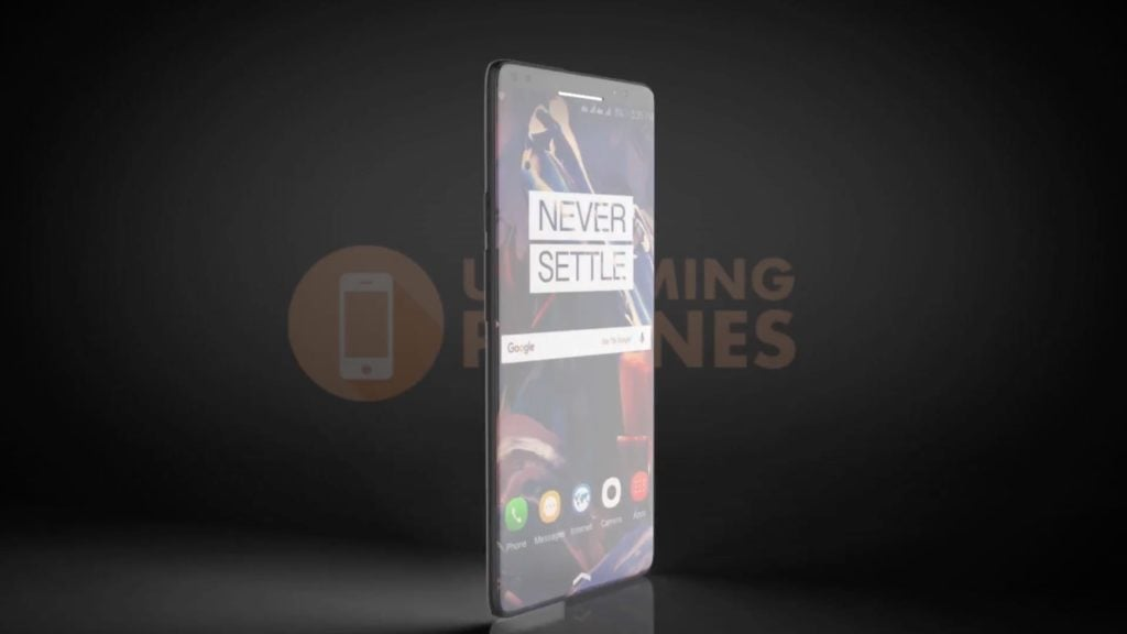 No fingerprint sensor for OnePlus 6?