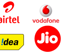 Best 4G Data Plans Available for Prepaid Users Under Rs 200 from Top Telecom Operators