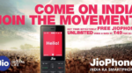 Reliance JioPhone Rs 49 Recharge Plan Can Be Used on Any Normal 4G VoLTE Smartphone: Report