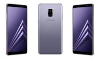 Samsung Galaxy A8+ Launched in India at Rs. 32,990: A Threat for OnePlus 5T and Honor View 10?
