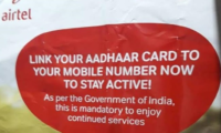 Aadhaar Linking Deadline With Mobile Numbers May Extend Beyond March 31