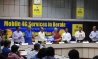 BSNL Soft Launches 4G Services in Kerala, Broader Rollout to Follow