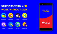 Hike Partners With Bharti Airtel to Preinstall Total App on Select Airtel 4G Smartphones