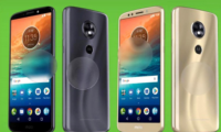 Moto G6 Play Benchmark Listing Reveals Android 8.0 Oreo and Snapdragon 430 Processor