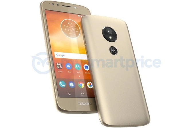 Moto G6 Play pictures leaked online clearing many doubts regarding the device