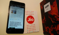 Reliance Jio and Cisco to Develop Mobile Content Delivery Network to Offer Better User Experience