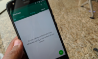 Latest WhatsApp Beta for Android Is Crashing on Many Smartphones, But There's a Simple Fix
