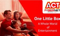 ACT Fibernet All Set to Counter Amazon Fire Stick With Its ACTTV+ Android Streaming Device
