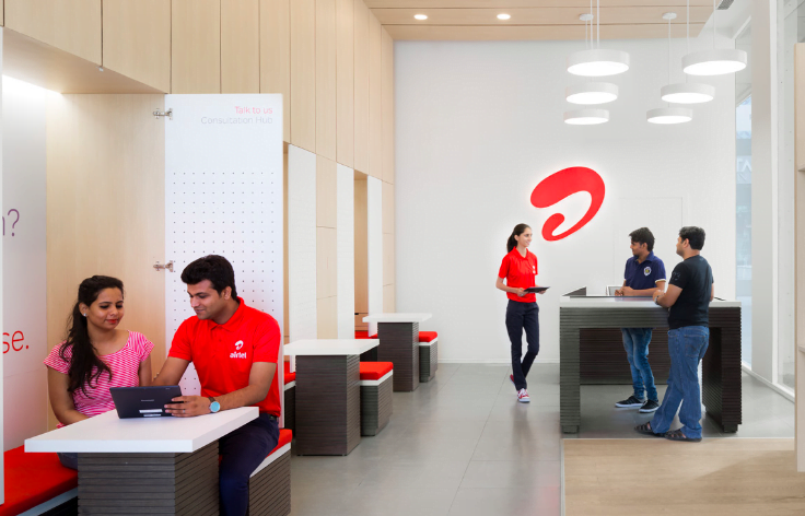 Airtel To Raise Rs 16500 Crore For Spectrum Payment, Refinancing Debt