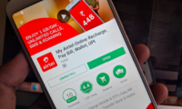 Airtel Rs 995 Prepaid Plan Unveiled to Offer Unlimited Calls, 100 SMS Per Day for 180 Days