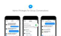 Facebook Messenger for Android Receives Joinable Links and Admin Privileges