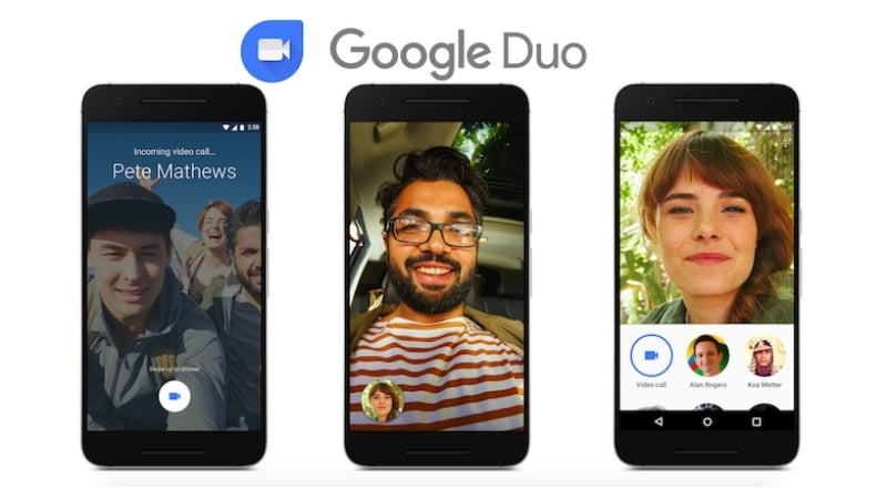 google-duo-android